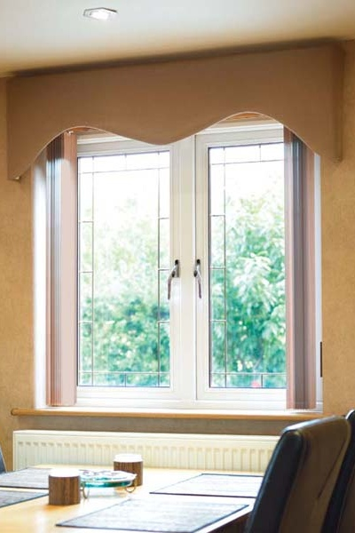 Look at our french casement windows