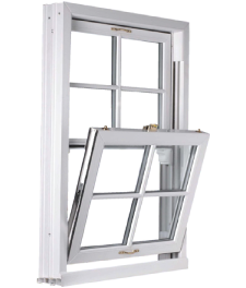 Click to see our sash windows